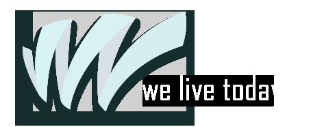 logo - welivetoday